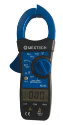 Mextech M266 Digital Clamp Meter