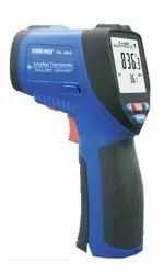Kusam Meco IRL 866 Digital Infrared Thermometer, -50°C to 2250°C