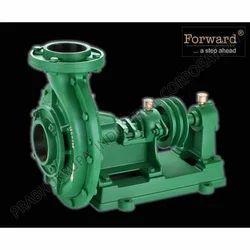 V-Belt Driven Centrifugal Pump