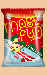 Mast Puff, Packaging Size: 100 Grams
