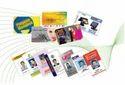 Plastic PVC ID Card