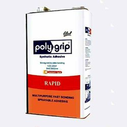 Lapox Polygrip Rapid