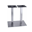 Stainless Steel Restaurant Dining Tables