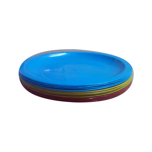 Colored Plastic Plates  sc 1 st  IndiaMART & Colored Plastic Plates at Rs 20 /piece | Plastic Plate | ID: 15681793388