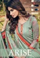 Tanishk Fashion Arise Plazzo Style Salwar Suits Catalog Collection