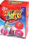 Hopping Ball With Pump