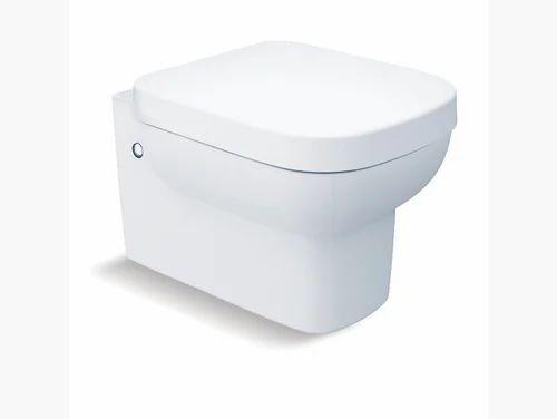Fabulous Cashmere Kohler Replay Wall Hung Toilet With Quiet Close Inzonedesignstudio Interior Chair Design Inzonedesignstudiocom