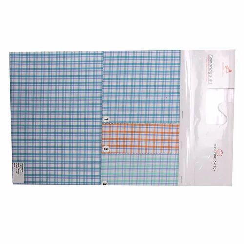 Comfort Garment Fabric