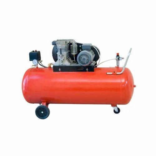 Screw ELGI Air Compressor, Warranty: 12 months
