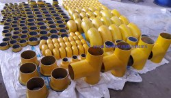 FRP Pipes Fittings, Size: 1 & 2 inch