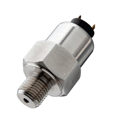 Miniature Pressure Switch Diaphragm Type
