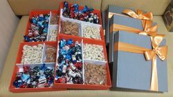 Dry-Fruits Packaging Box