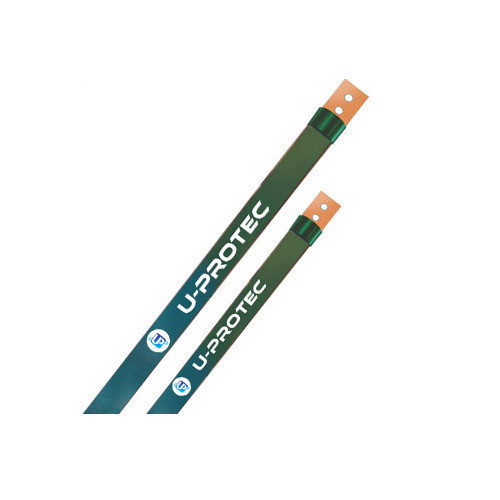50 UPC Pure Copper Earthing Electrode