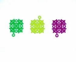 Cross Puzzle (Tic Tac Toe) Promotional Toys