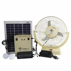 Sunkey3 Solar Home Lighting System