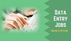 7 Days Data Entry Online Form Filling, Service Provider