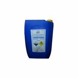 Hydrogen Peroxide CAS NO-7722-84-1, 30 Kg, 50 Kg Packaging Can