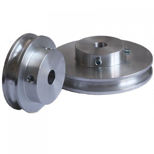 Variable Speed Belt Pulley