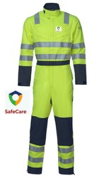 SafeCare Hi-Vis Coverall