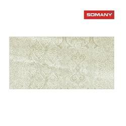 Somany 8 mm Vivo Austin Grey HL 01 A/B Wall Tile
