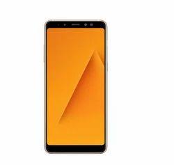 Samsung Galaxy A8 Plus  Mobile Phones