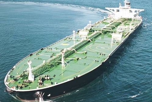 Oil Tanker Shipping Service, Baggage Shipment Services