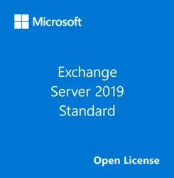 Microsoft Exchange Server 2019 Standard Software