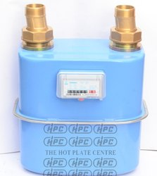 ZENNER COMMERCIAL DIAPHRAGM GAS METERS
