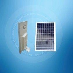 15 Watt All In One Solar Street Light