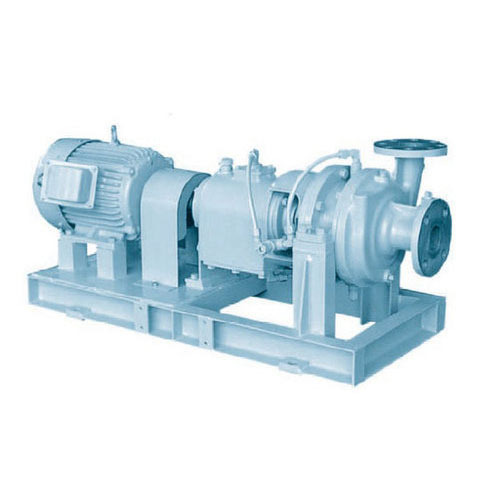 Stainless Steel 3 Phase Circulation Pump