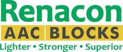 Renacon Light Weight Concrete Block