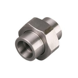 Stainless Steel 316L Union
