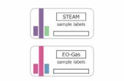 Sterilization Indicator Labels/Sticker