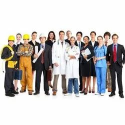 Manpower Services In Agra