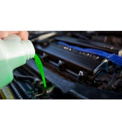 Radiator Coolant Concentrate