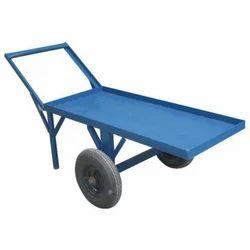 Trolley for Shifting Brick