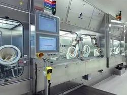 Clean Room Equipment Calibration Services