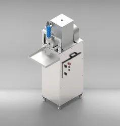 Peda Cutting Machine, Capacity: 1000 Nos. / Hr., Model: Db10