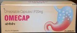 Omeprazole Capsules IP 20mg