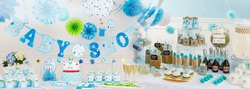 Baby Shower Organizing Services, For Varies