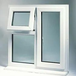UPVC Bathroom Windows