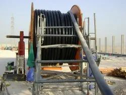 HT/LT Cable Laying Service