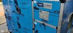 Double Skin PMP Industrial Air Handling Unit, Capacity: 500 - 100000 Cfm