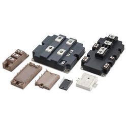 600 A IGBT Modules, 1200 V, For Electronic Industry