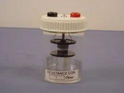 CPE-879A Resistance Coil Jar