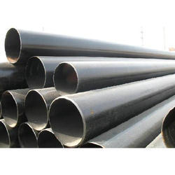 Carbon Steel Seamless Round Pipe