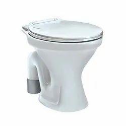 390 X 365 X 540mm Wall Hung Toilets