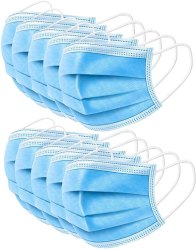 LABART 3 Ply Mask(Surgical Mask)