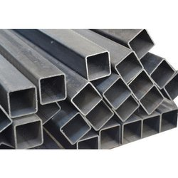 Steel Hollow MS Section Tubes