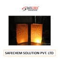 Liquid Flame Retardant Chemical For Paper, Grade Standard: Technical Grade, For Industrial